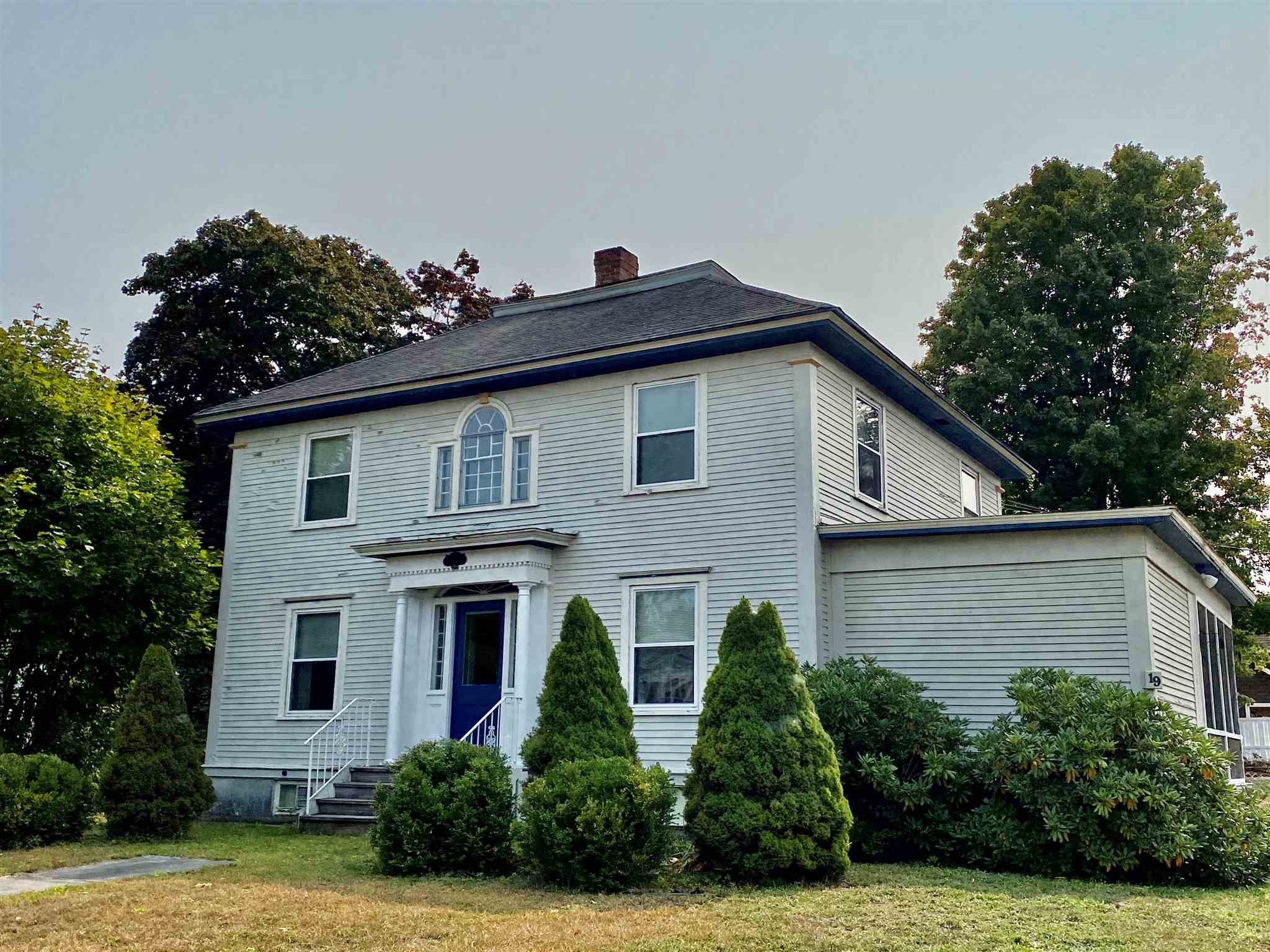 Newport NH 03773 Home for sale $List Price is $235,000
