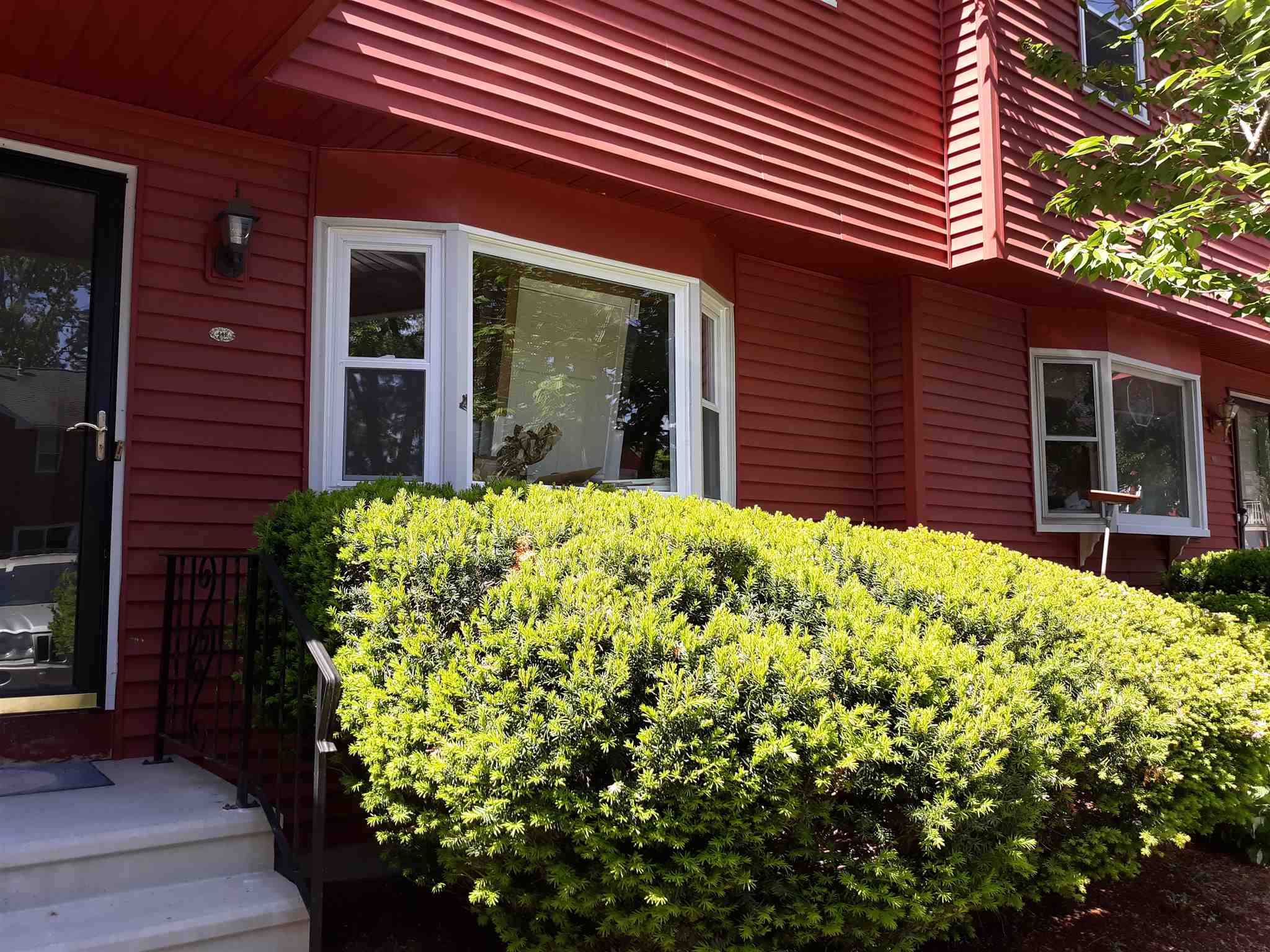MLS 4829535: 44 Gillis Street-Unit E, Nashua NH