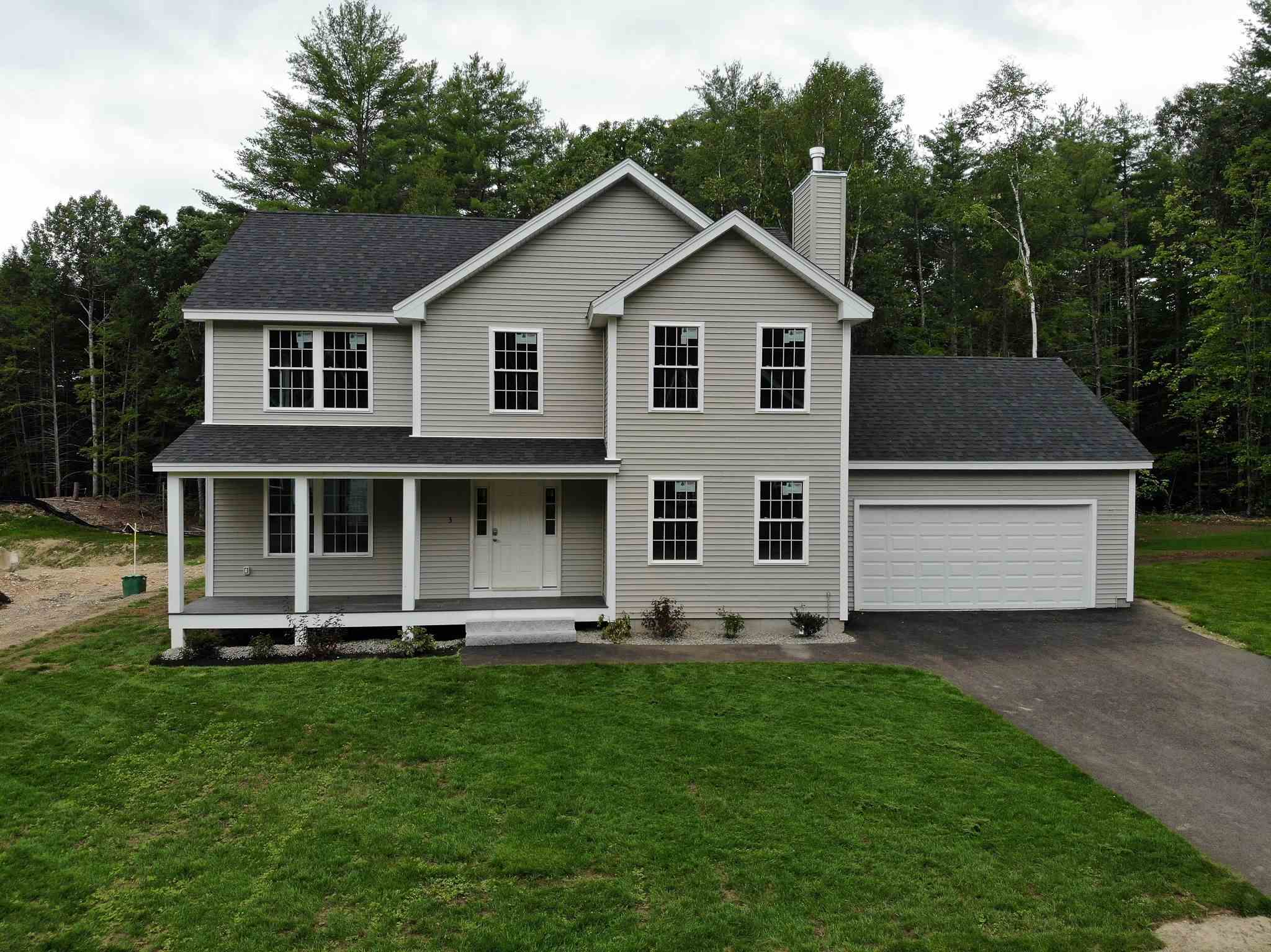 MLS 4829593: 3 Dorothy Drive-Unit Lot 2, Amherst NH