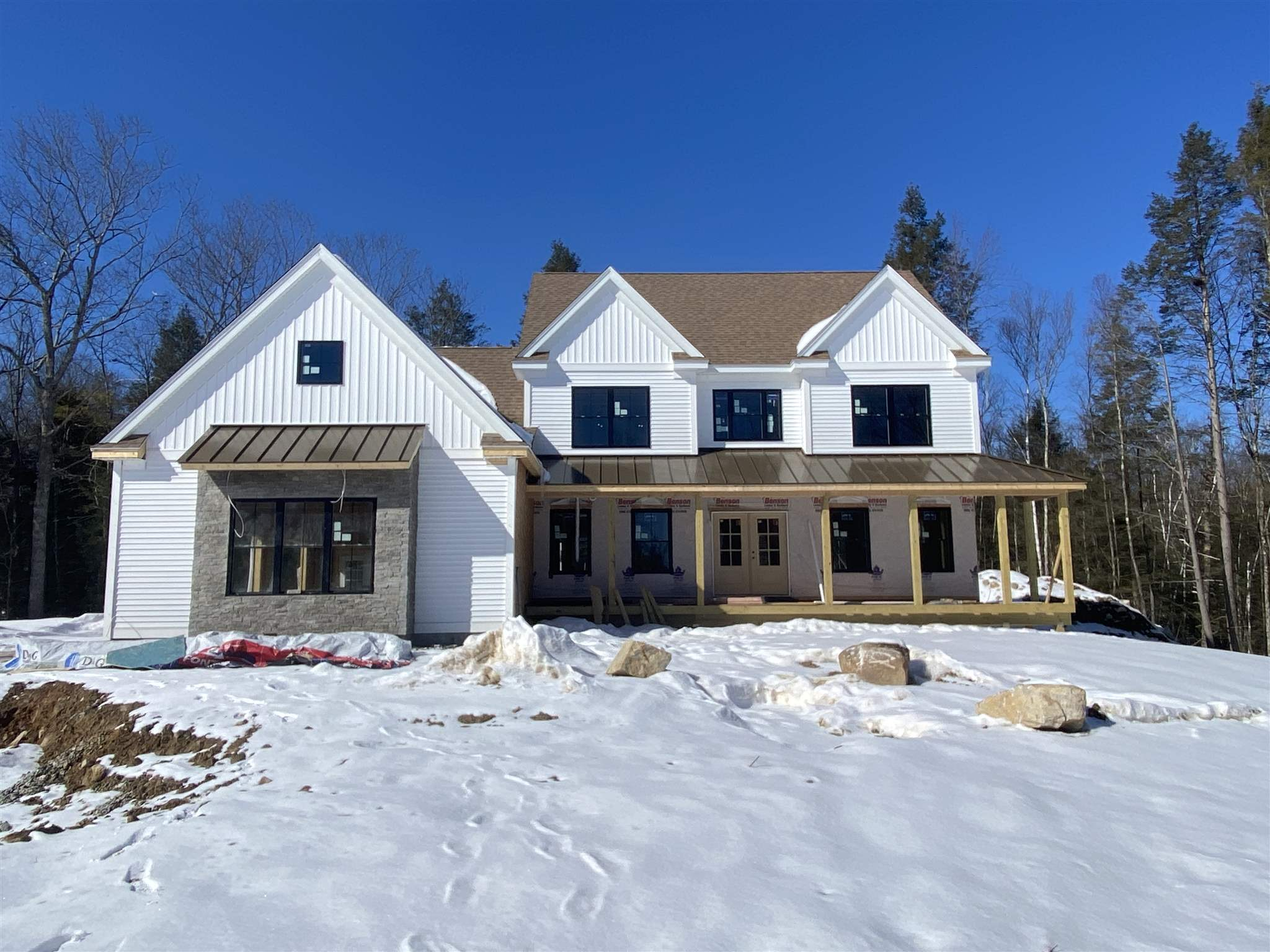Photo of 144 McAllister Road Bedford NH 03110