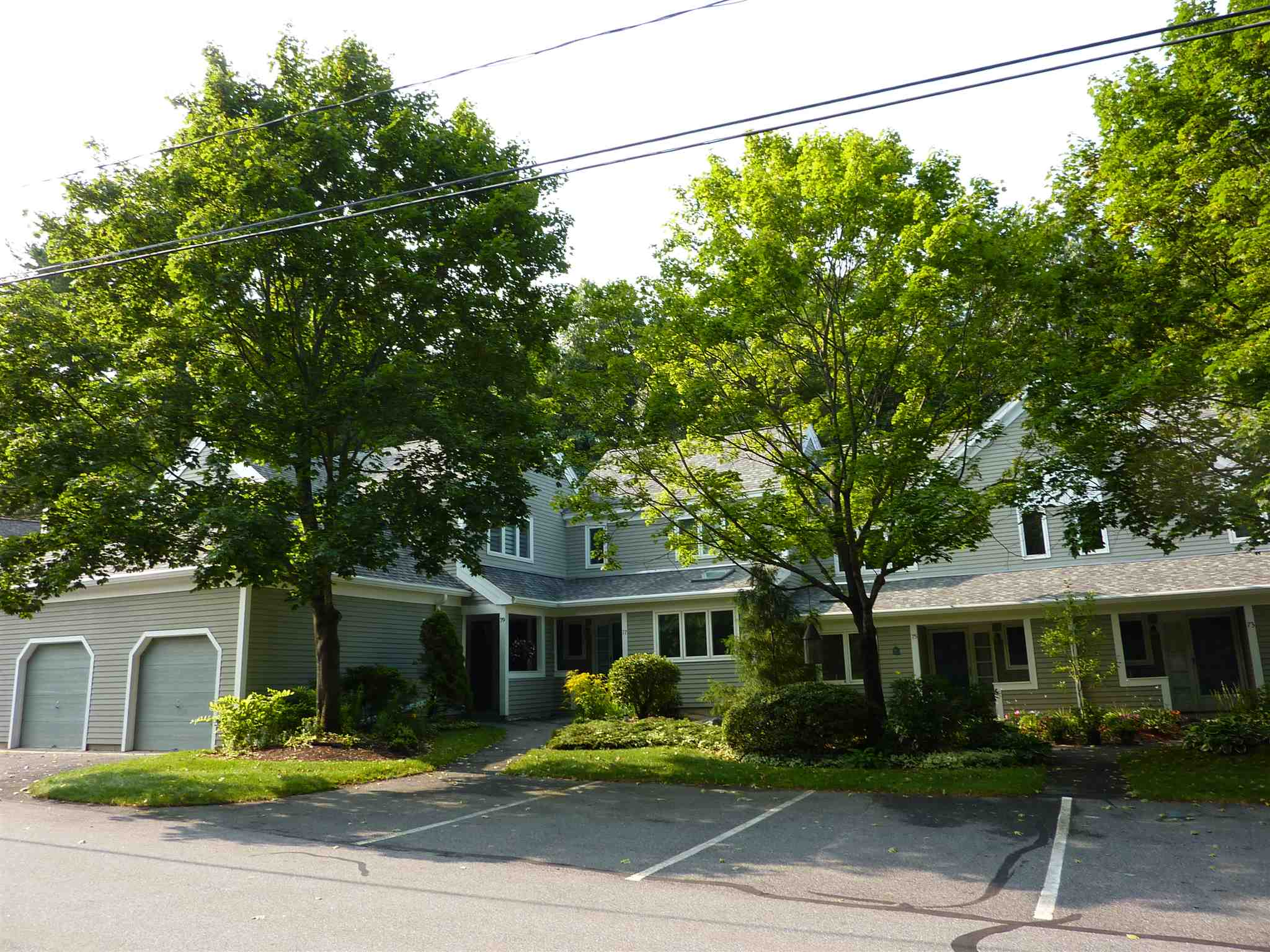 MLS 4829647: 79 Ledgewood Hills Drive-Unit 356, Nashua NH