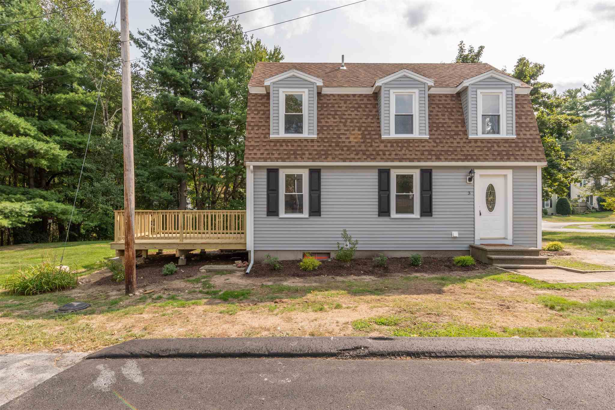 MLS 4829652: 3 Riesling Place-Unit 3, Nashua NH