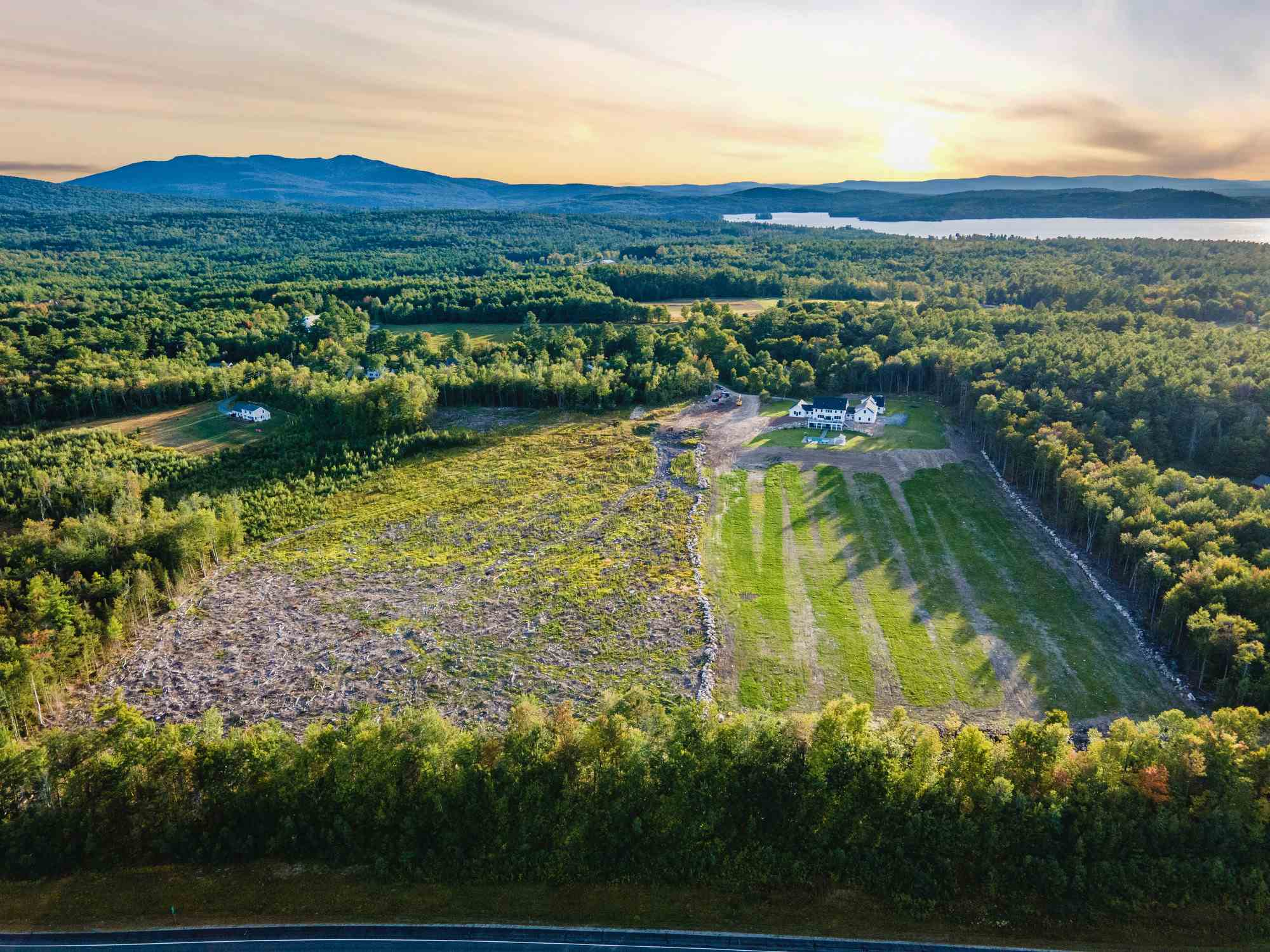 Photo of 125 Tracy Road New London NH 03257