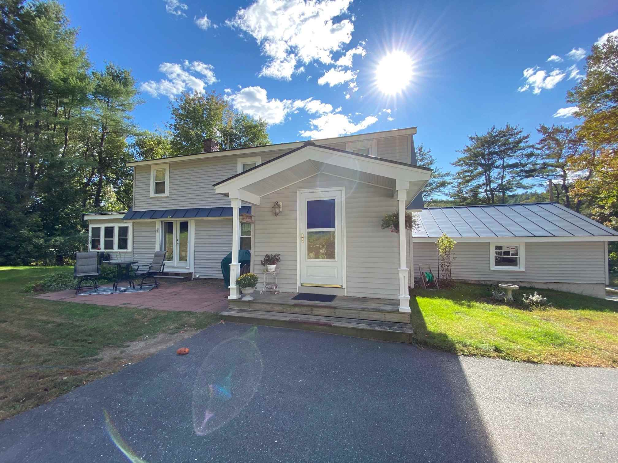 Lebanon NH 03766 Home for sale $List Price is $369,000