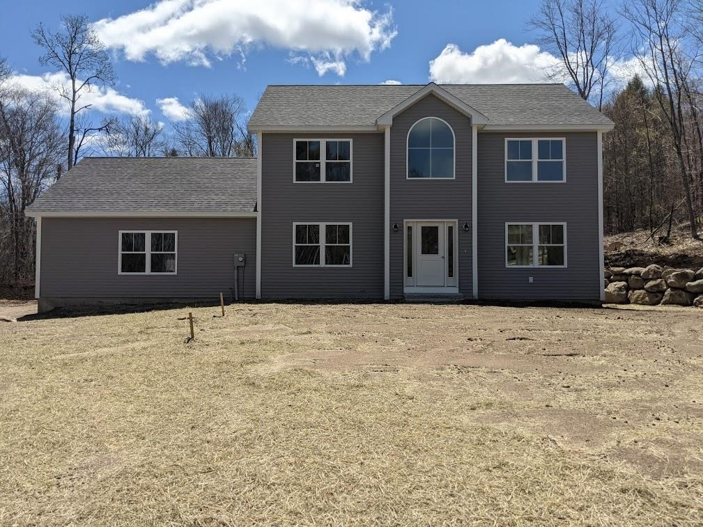 Grantham NH 03753Home for sale $List Price is $399,000