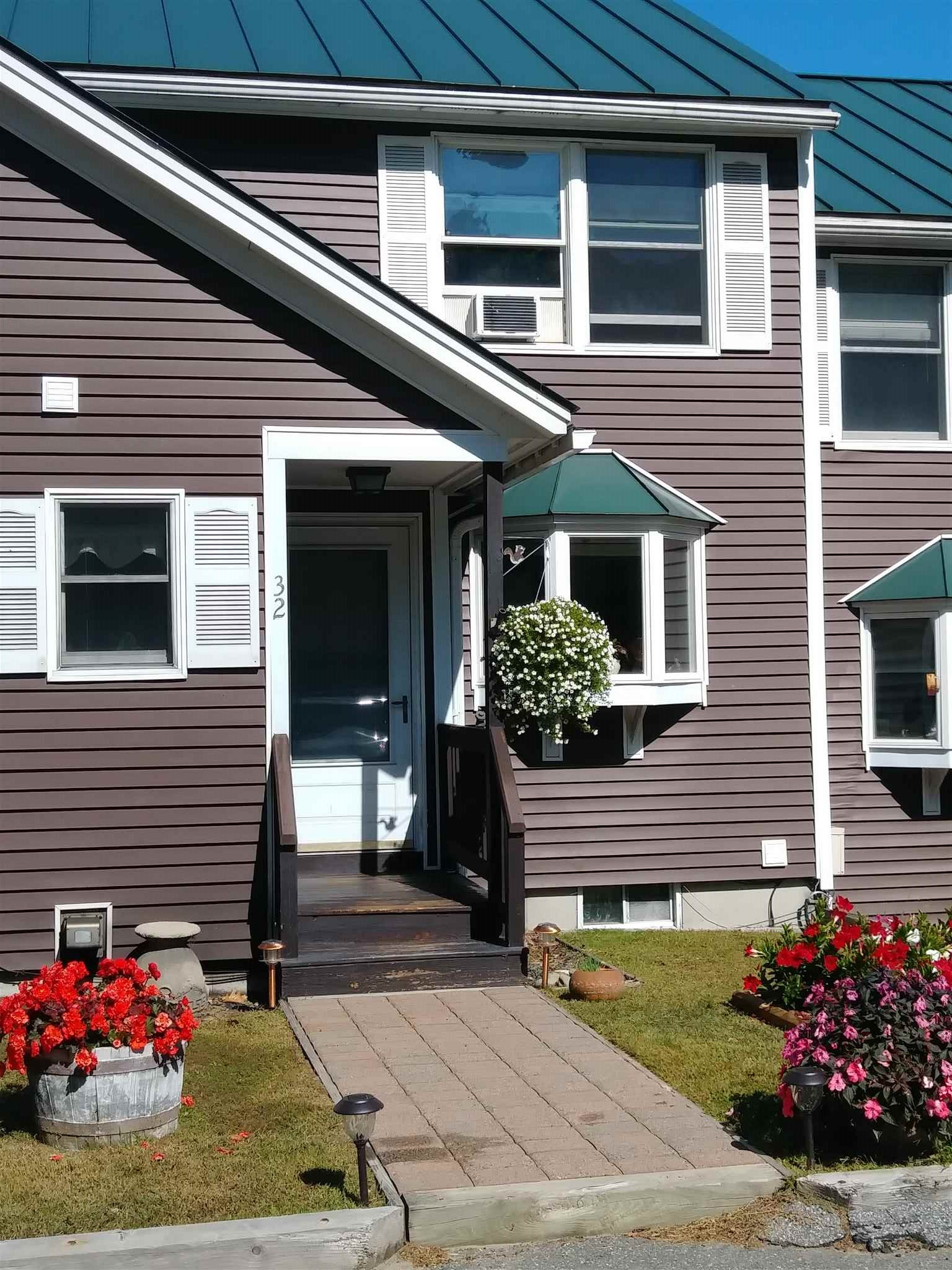 Claremont NH 03743 Condo for sale $List Price is $139,900