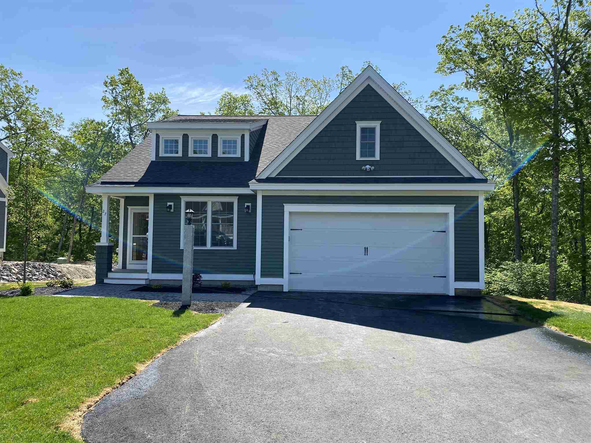 Photo of Lot 93 Lorden Commons Londonderry NH 03053