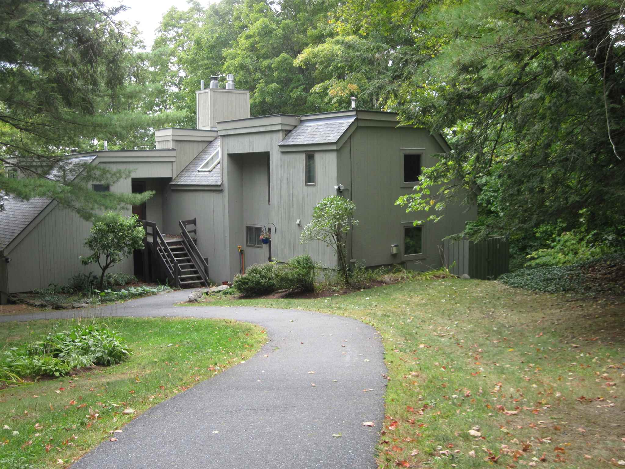 Village of Quechee in Town of Hartford VT  05059Condo for sale $List Price is $124,500