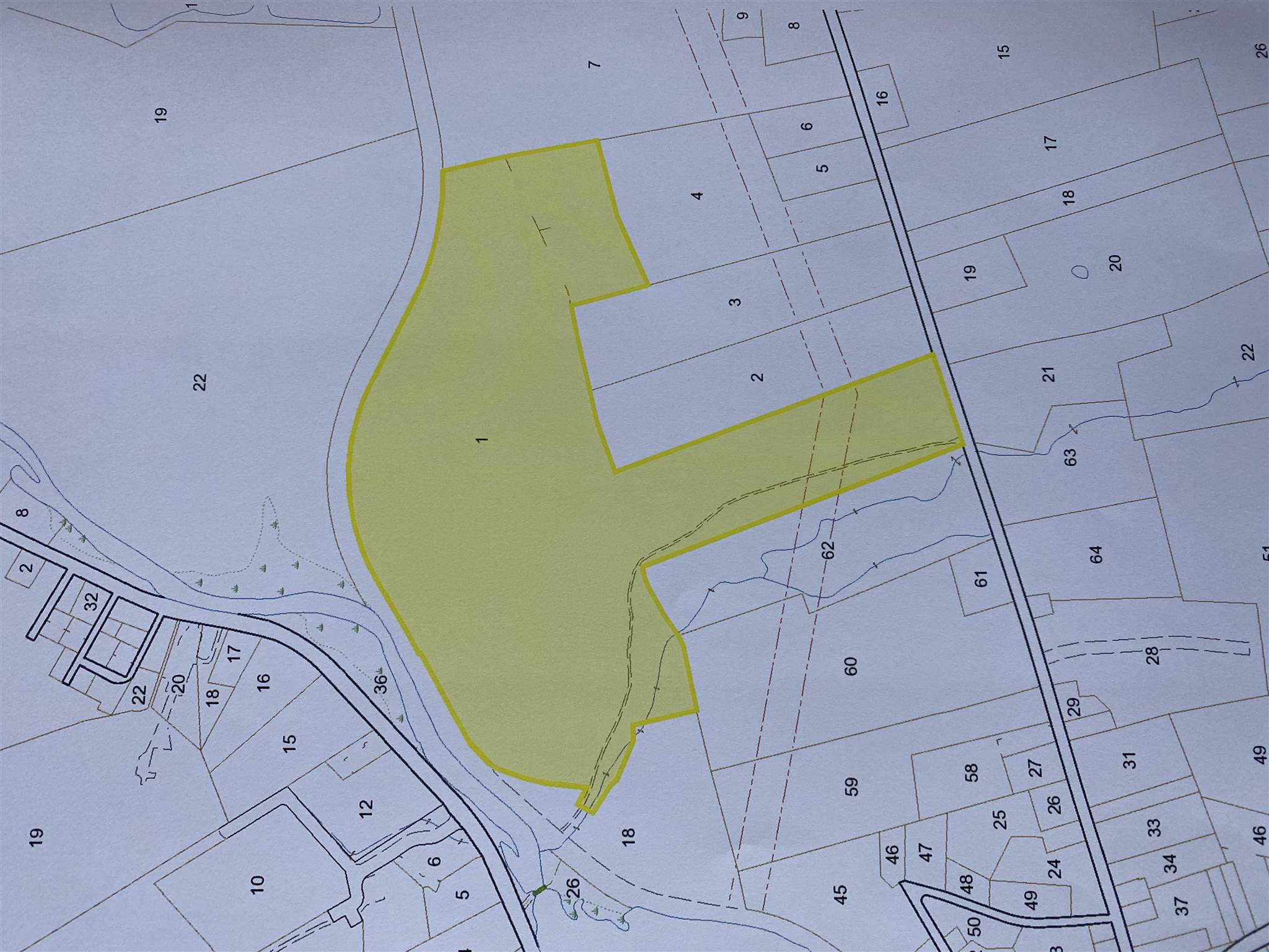 image of Newport NH Land   69.57 Acres