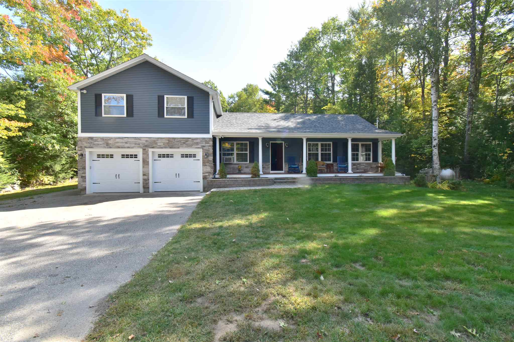 VILLAGE OF MELVIN VILLAGE IN TOWN OF TUFTONBORO NHHomes for sale
