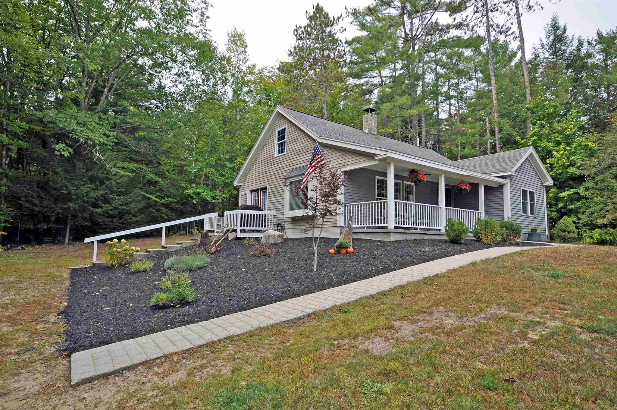 BRIDGEWATER NH Homes for sale