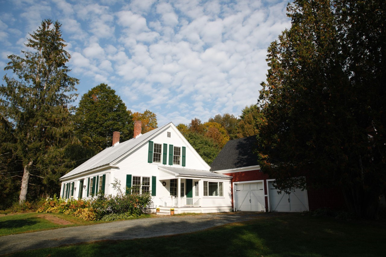 WOODSTOCK VT Homes for sale