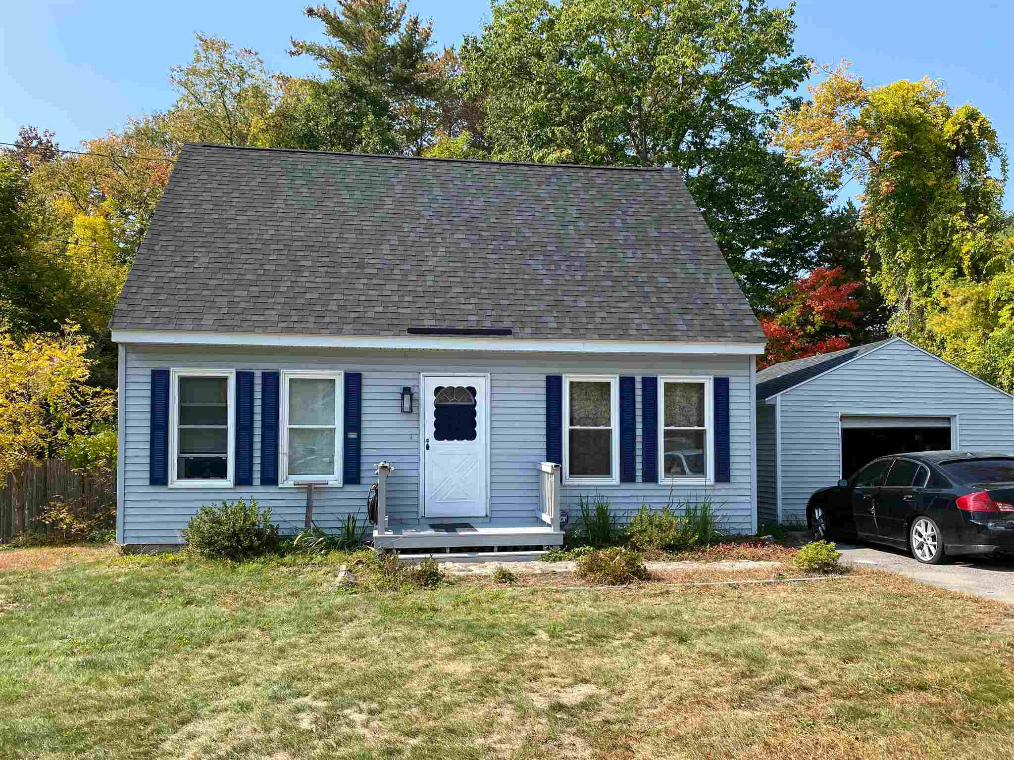 Photo of 180 Kendall Street Franklin NH 03235