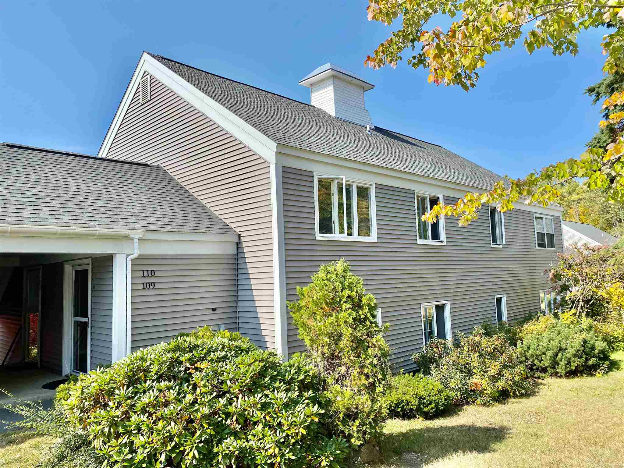 MLS 4831003: 110 Hilltop Place, New London NH