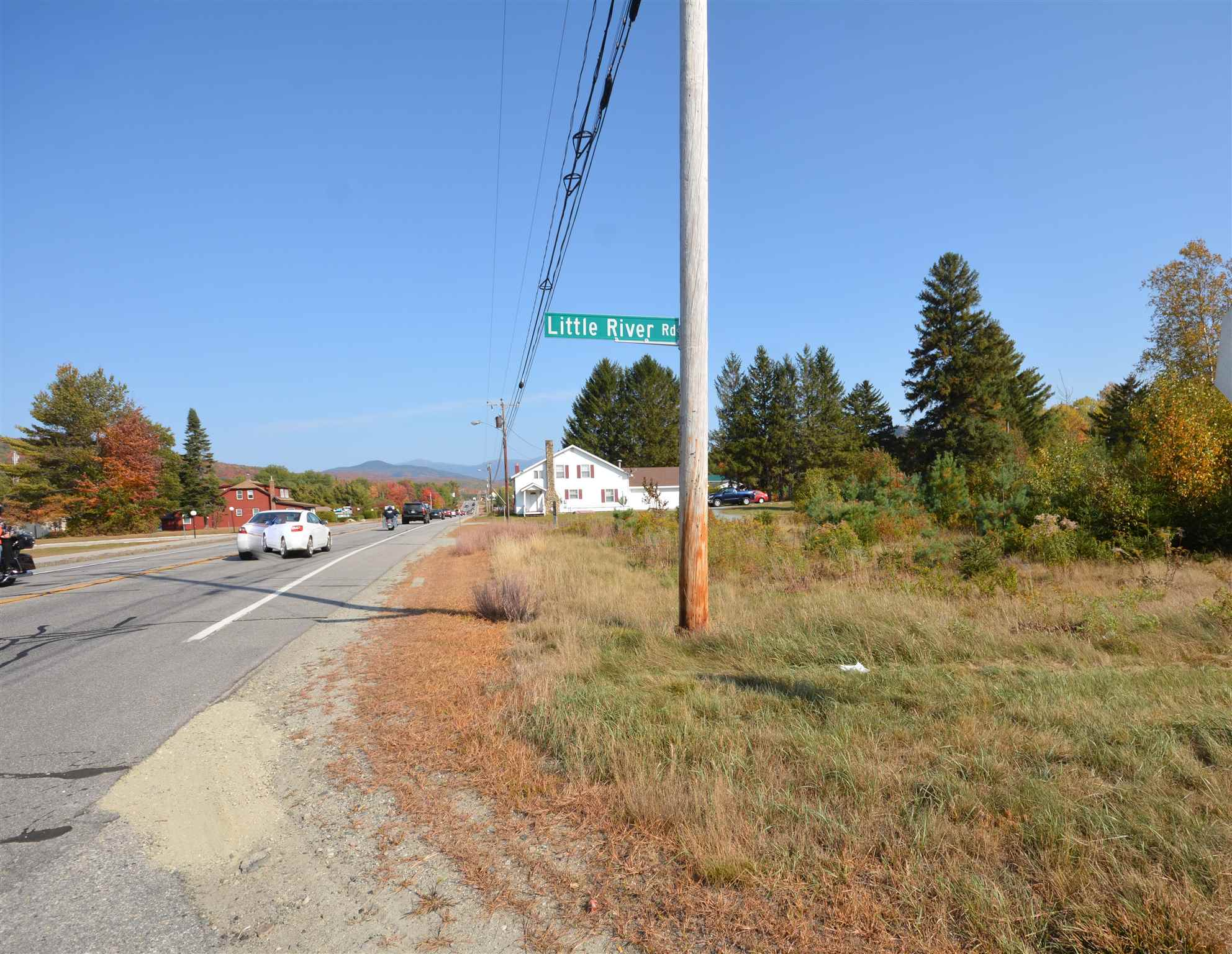 Photo of 00 Rte 3 N Highway Carroll NH 03595