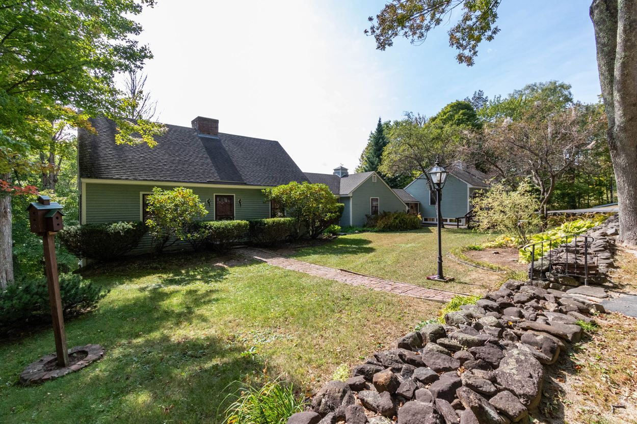 Photo of 1312 Peaked Hill Road Bristol NH 03222