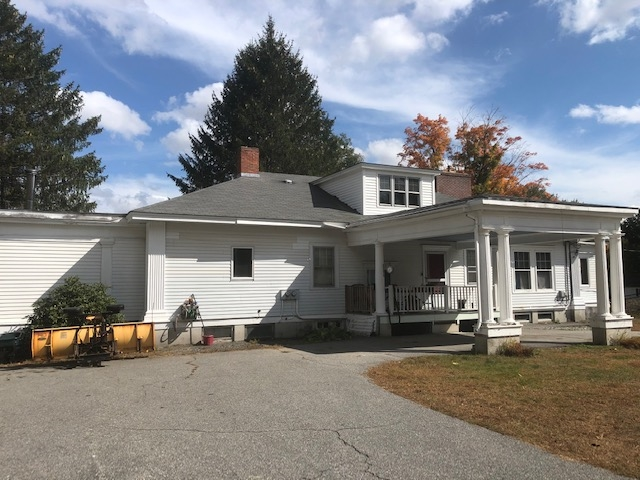 Newport NH 03773 Home for sale $List Price is $219,000