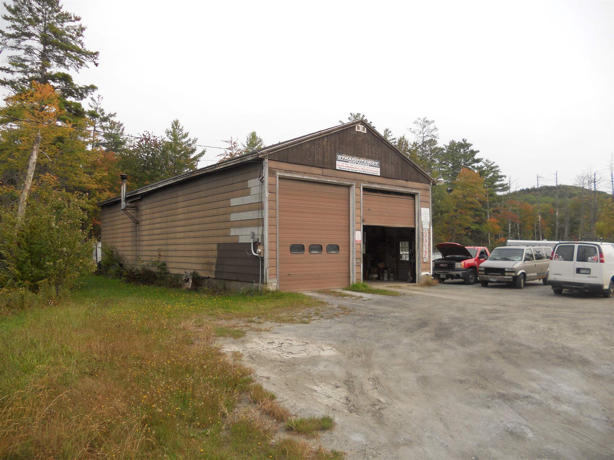 Cornish NHCommercial Property for sale $List Price is $270,000