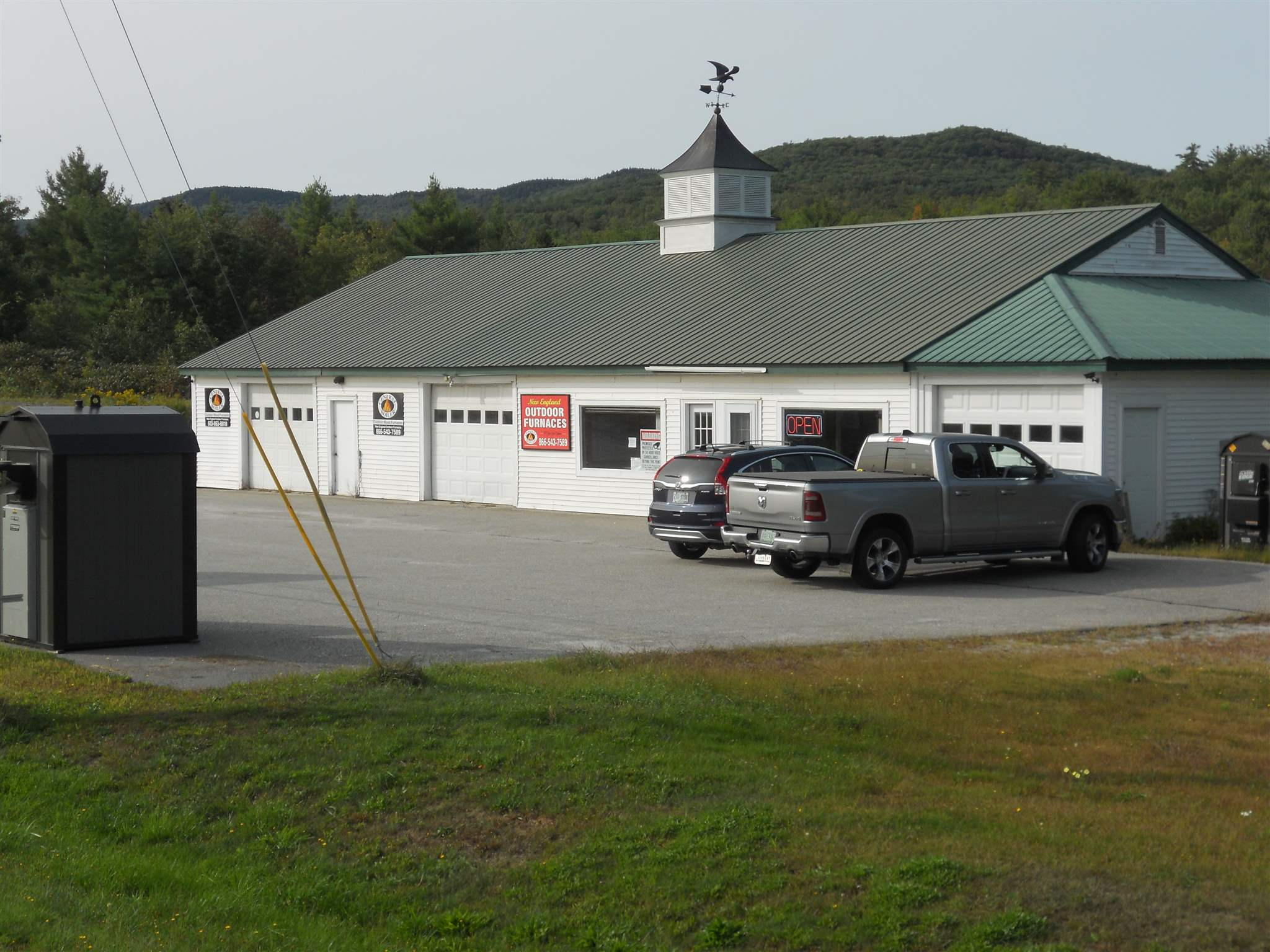 Newport NHCommercial Property for sale $List Price is $395,000