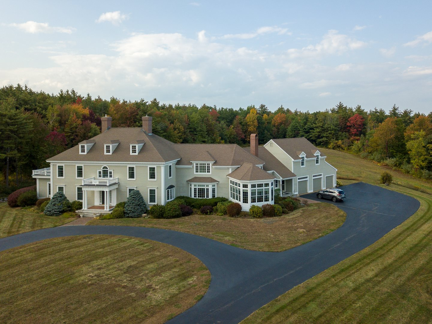 Photo of 120 Baldwin Hill Road Lyndeborough NH 03082