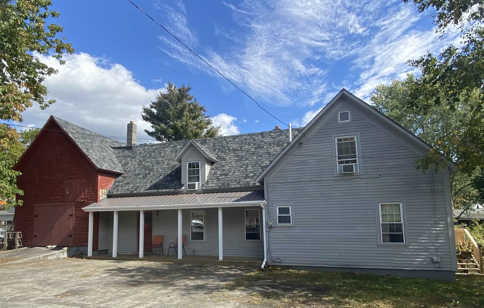 Charlestown NH 03603Home for sale $List Price is $175,000
