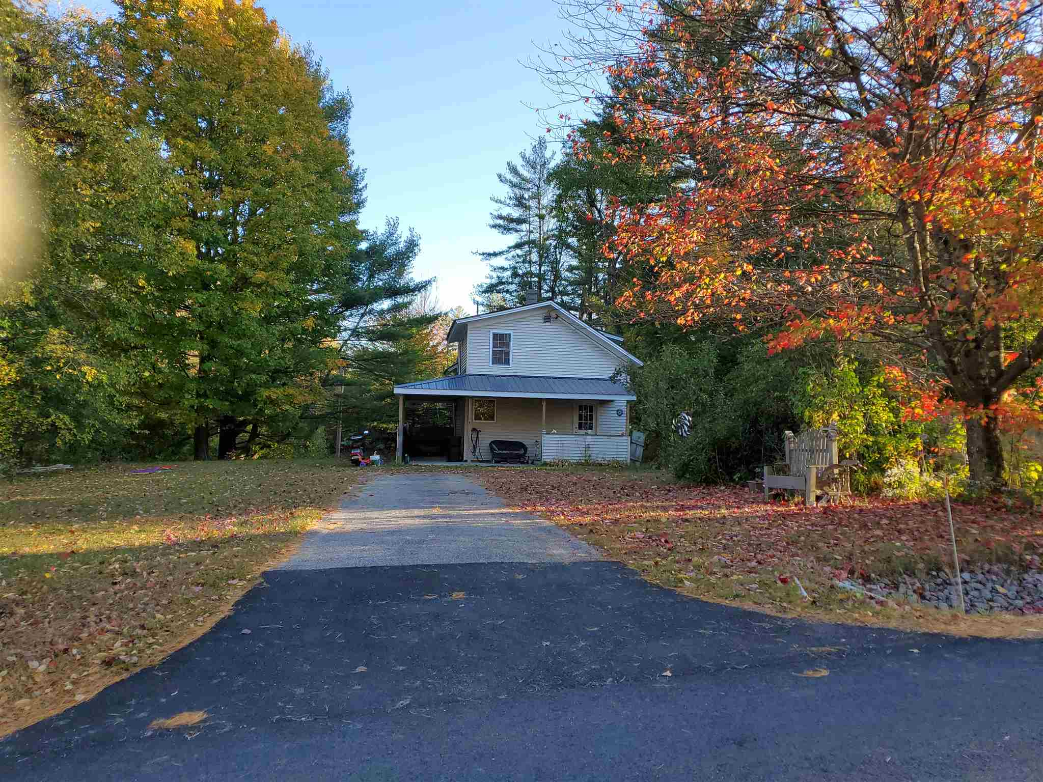 Newport NH 03773 Home for sale $List Price is $112,500