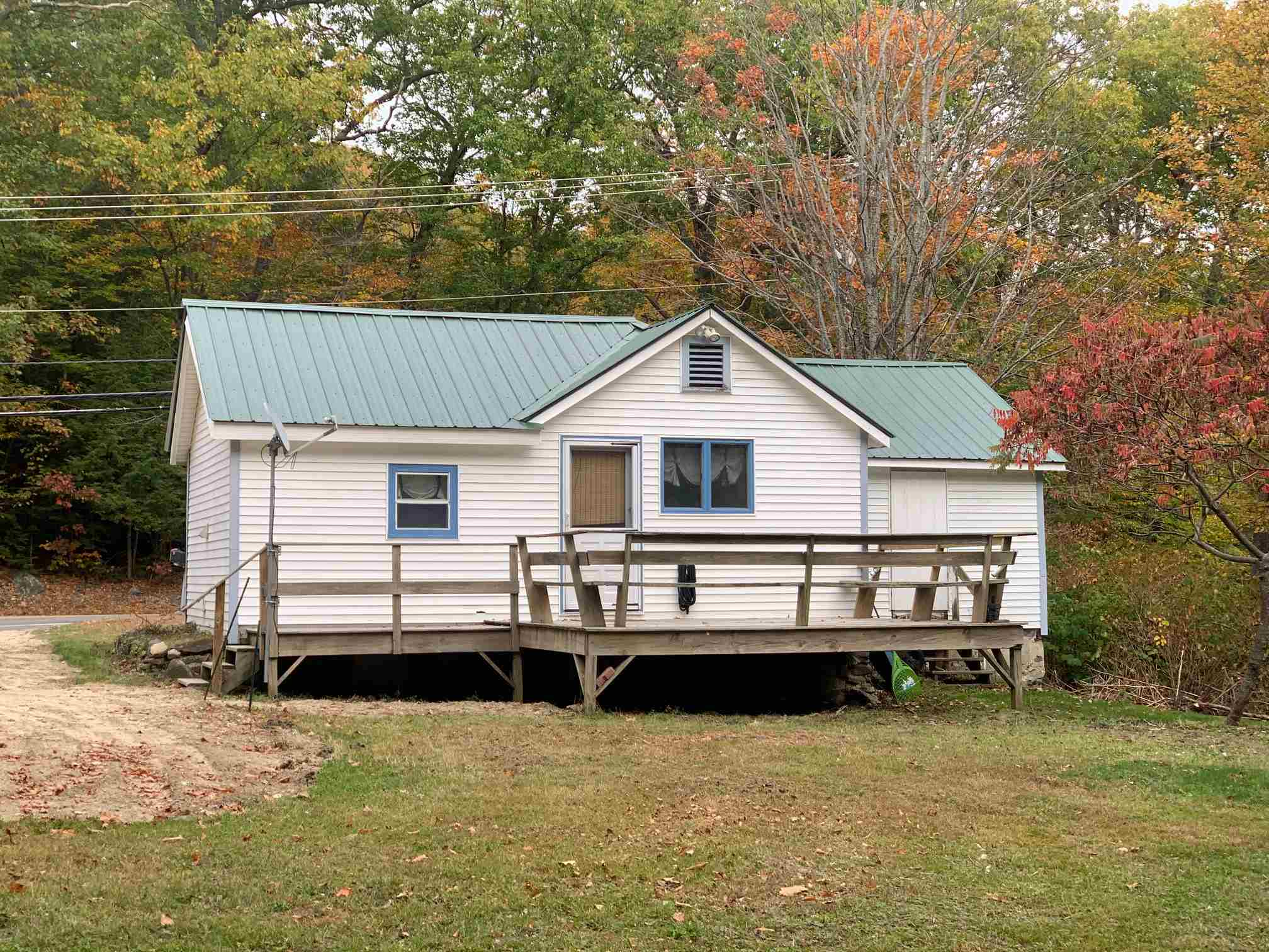 Sunapee NH 03782Home for sale $List Price is $145,000