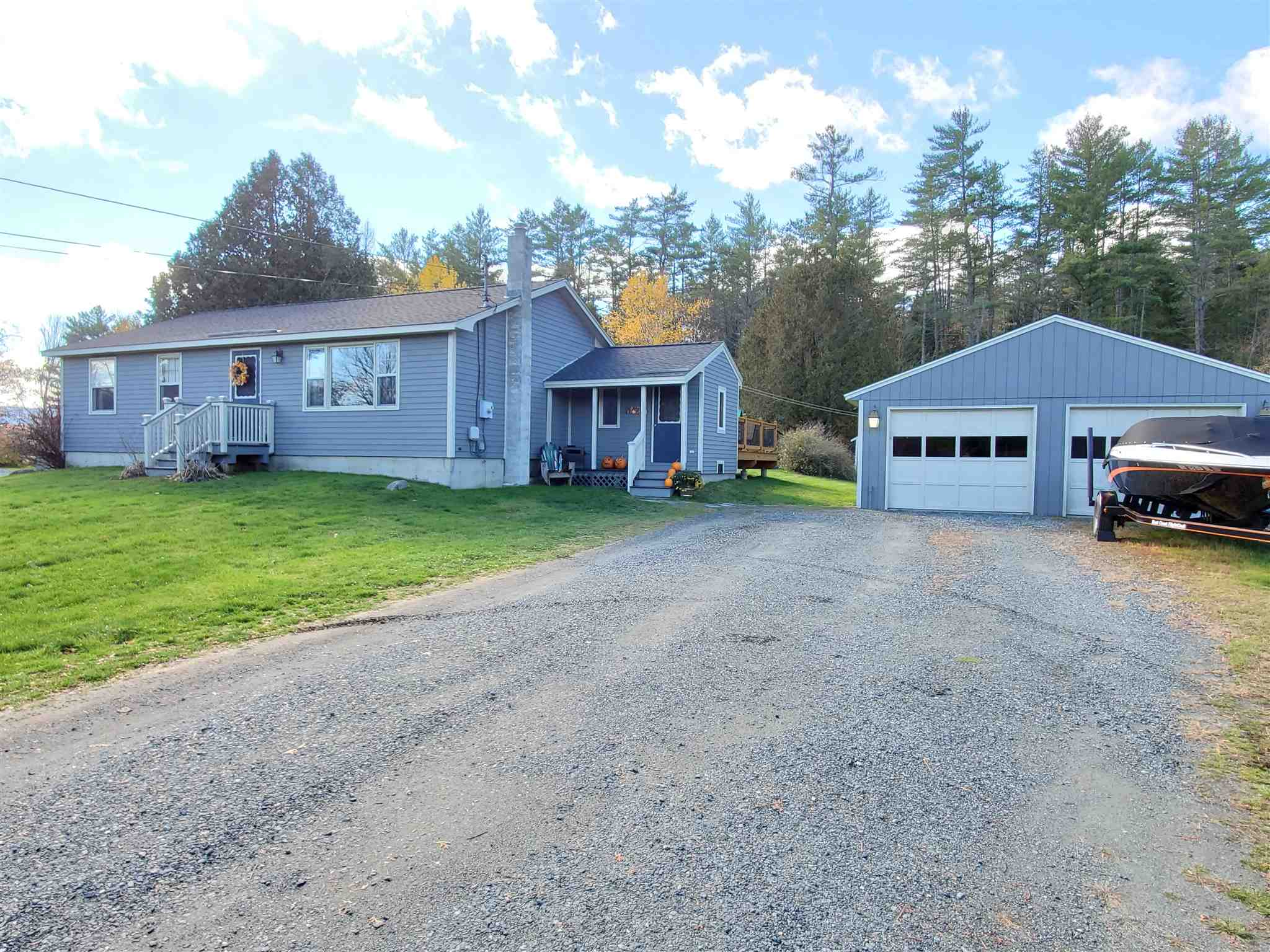 MLS 4832551: 73 Maple Street, Enfield NH