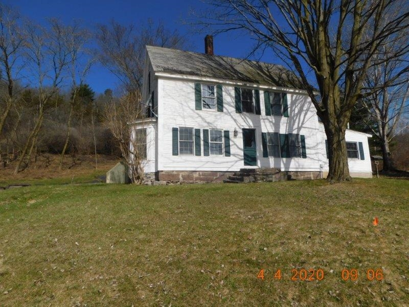 Real Estate  in Weybridge VT