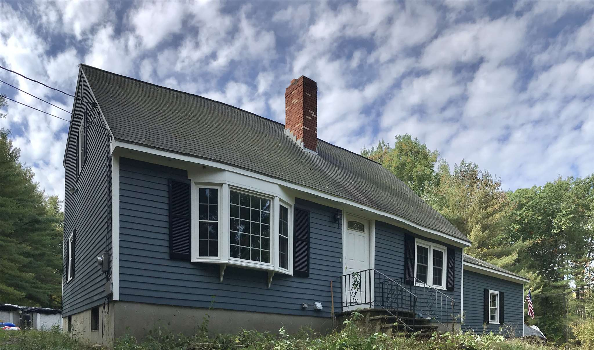 Photo of 348 Halls Village Road Chester NH 03036