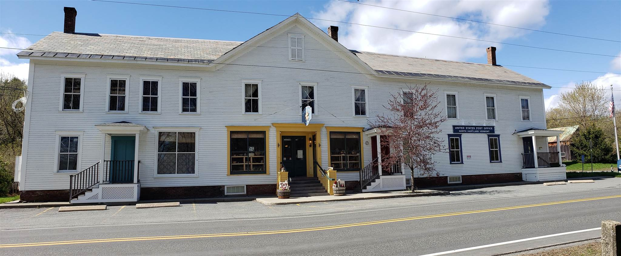 Hartland VT 05052 Multi Family for sale $List Price is $1,500,000