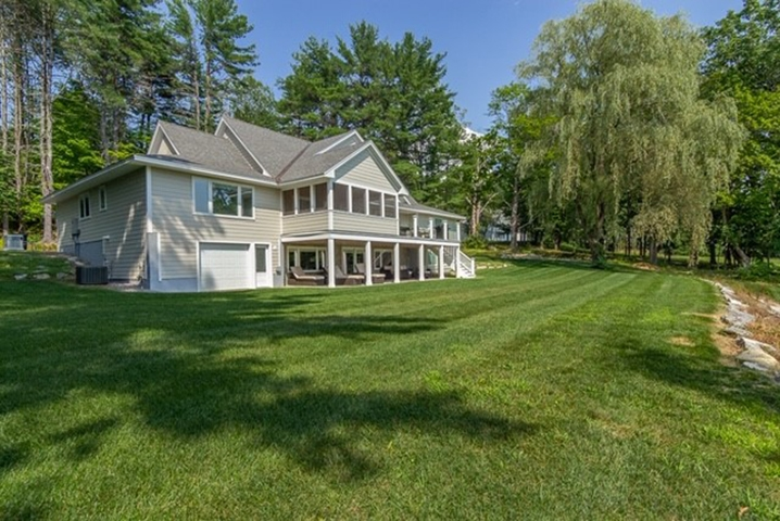 Gilford NH   Home mls no. nneren