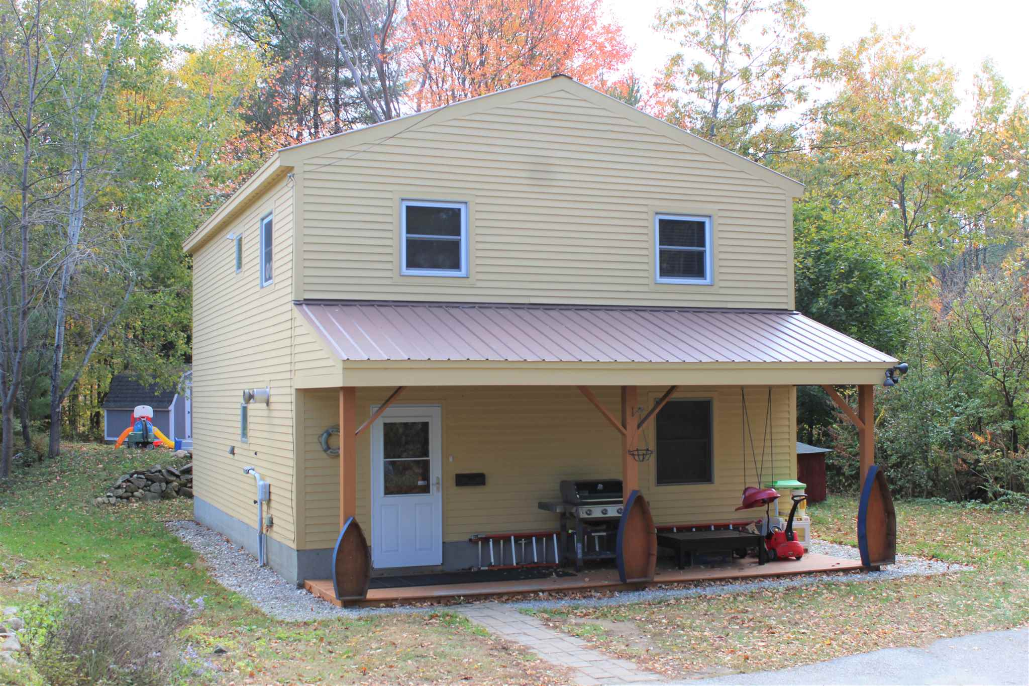 Newport NH 03773 Home for sale $List Price is $179,000