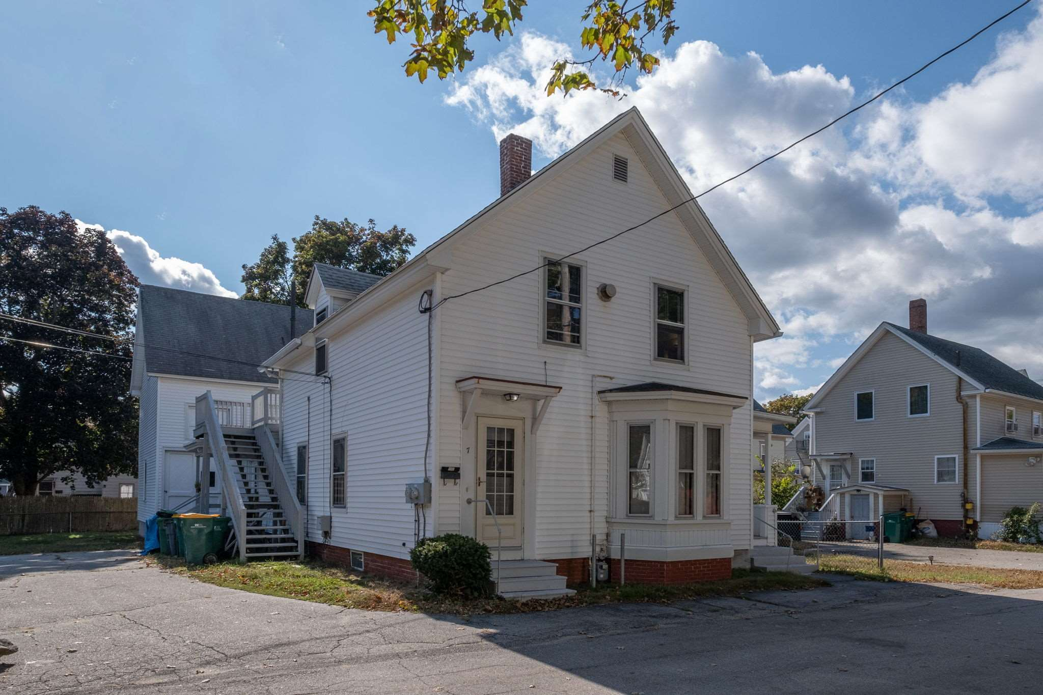 Photo of 7 Springfield Court Rochester NH 03867