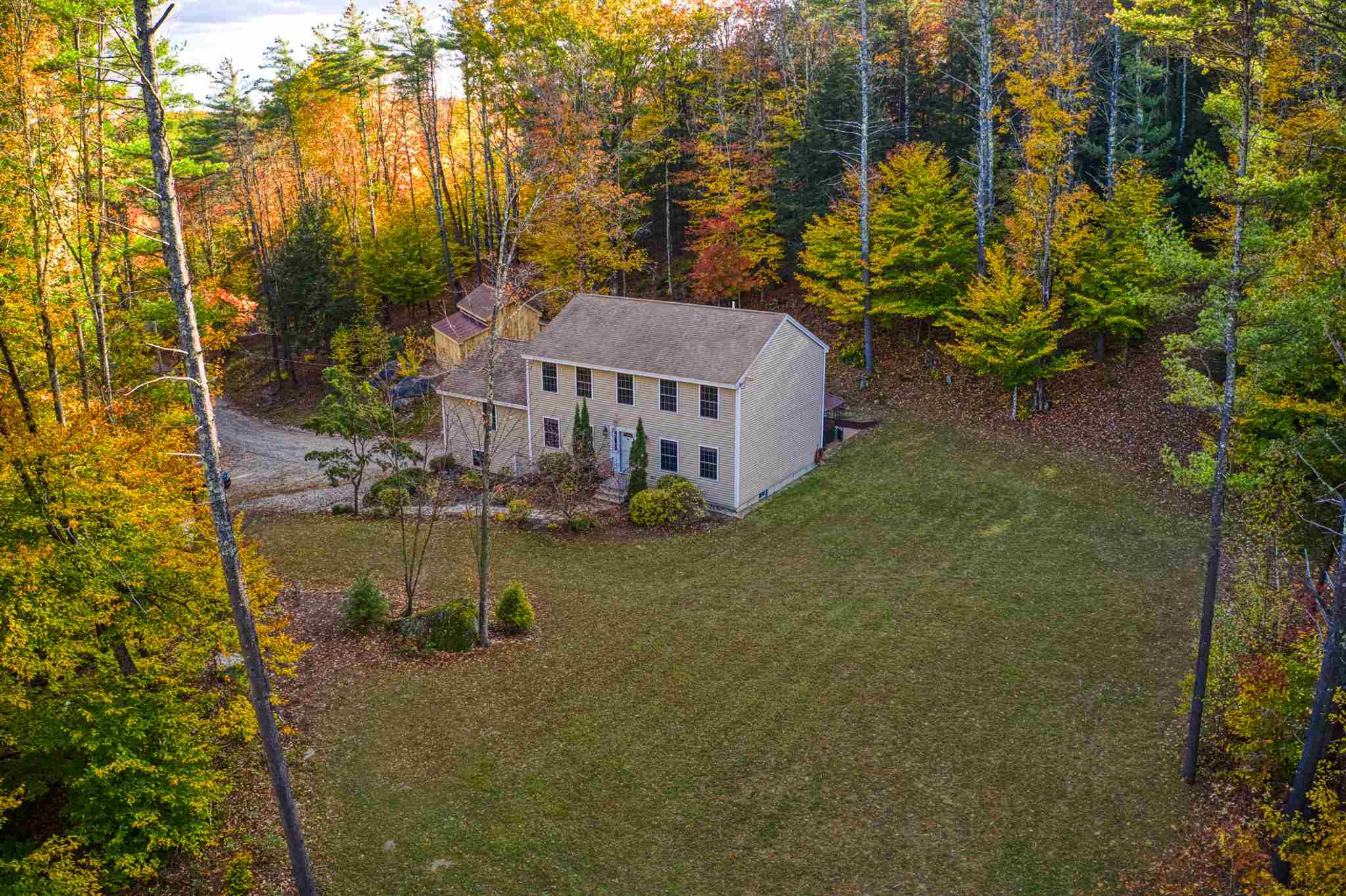 Newbury NH 03255 Home for sale $List Price is $435,000