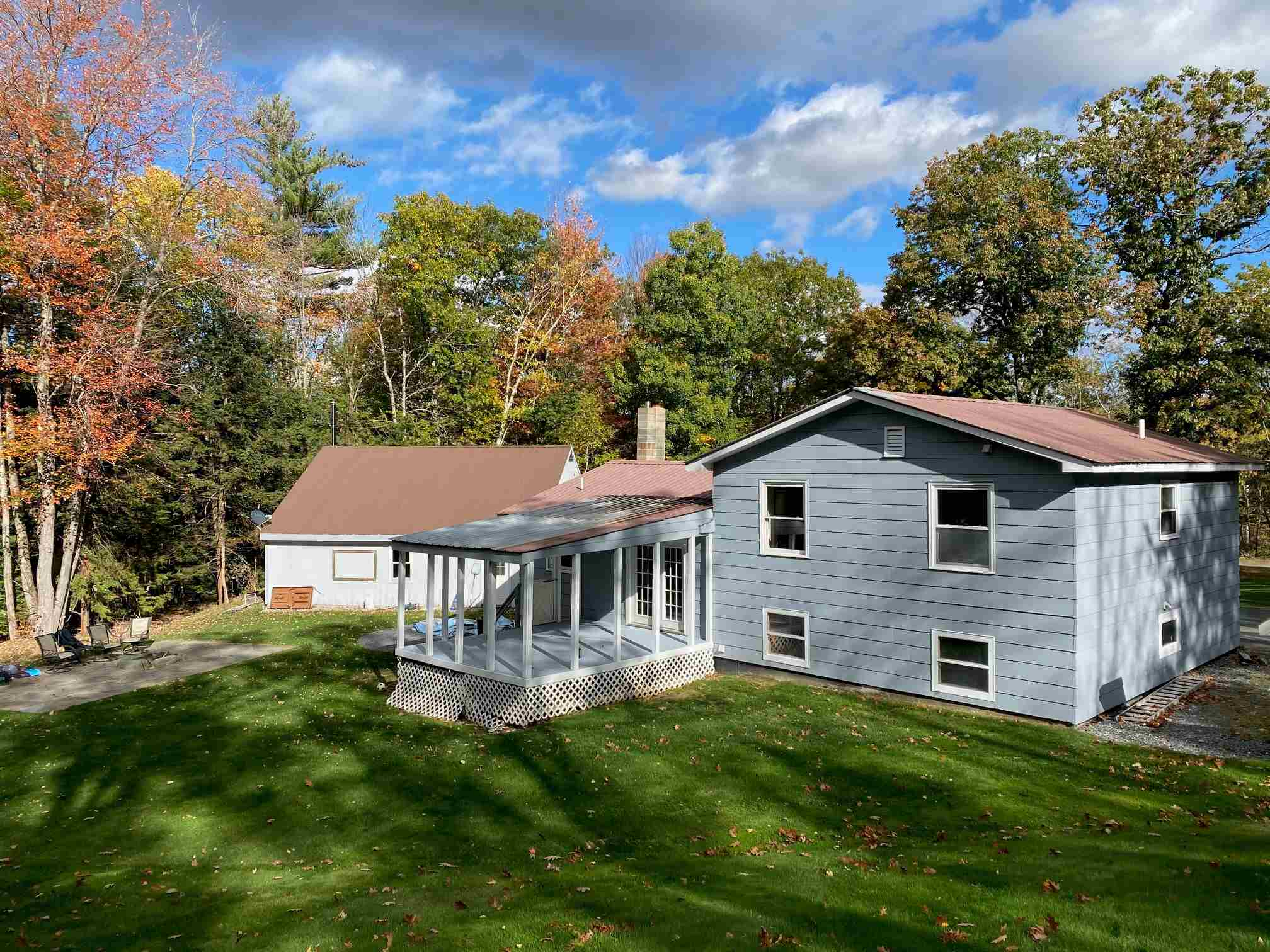 Plainfield NH 03781Home for sale $List Price is $299,000
