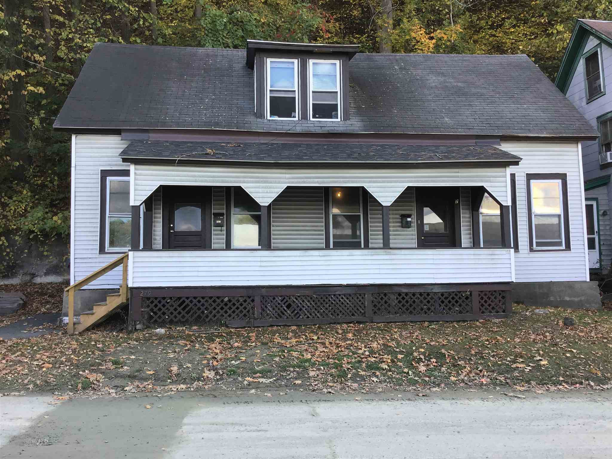Hartford VT 05001 Multi Family for sale $List Price is $144,900