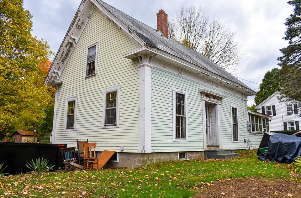 Photo of 54 Middle Road Brentwood NH 03833