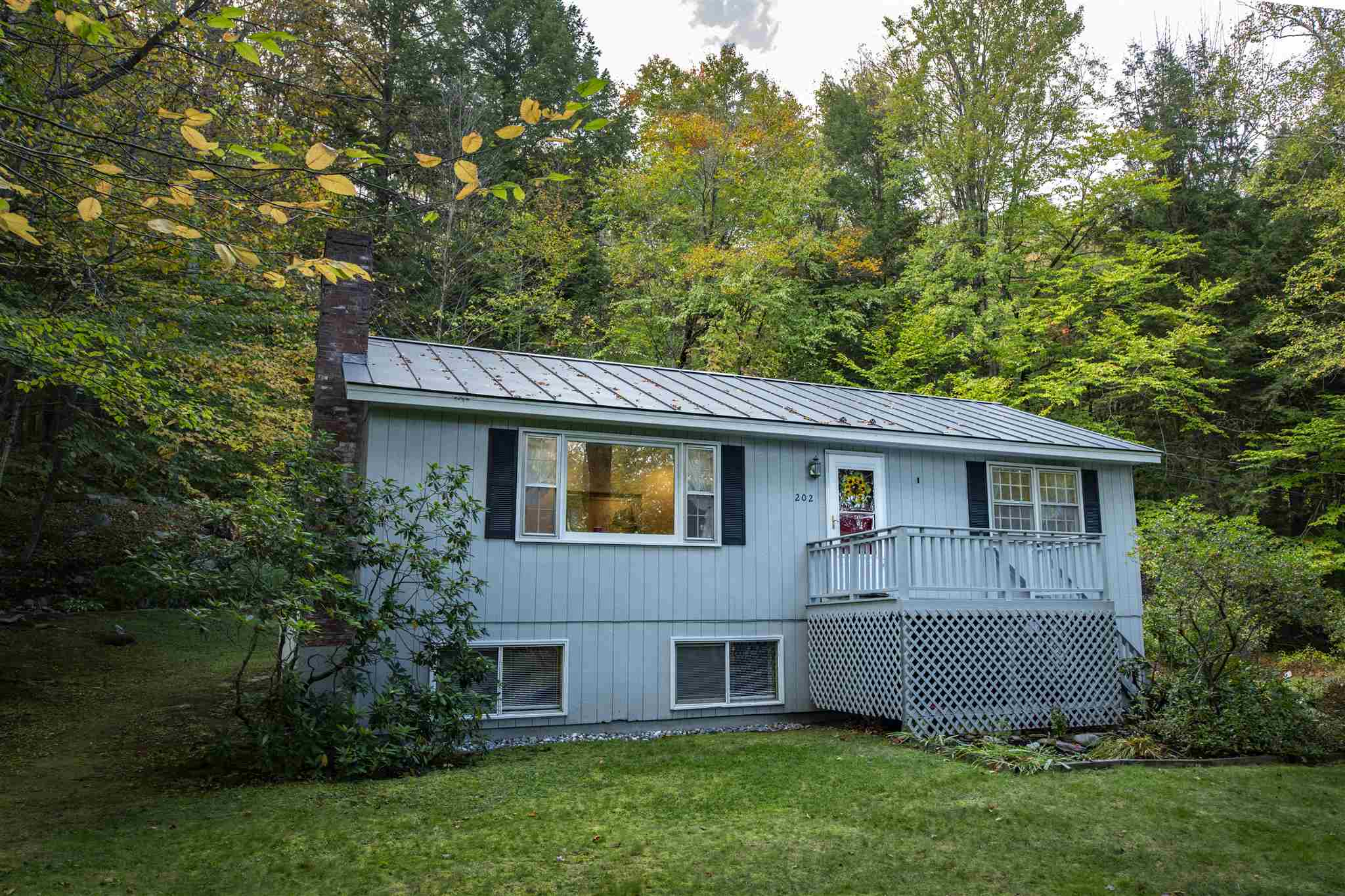 Village of Quechee in Town of Hartford VT  05059 Home for sale $List Price is $230,000
