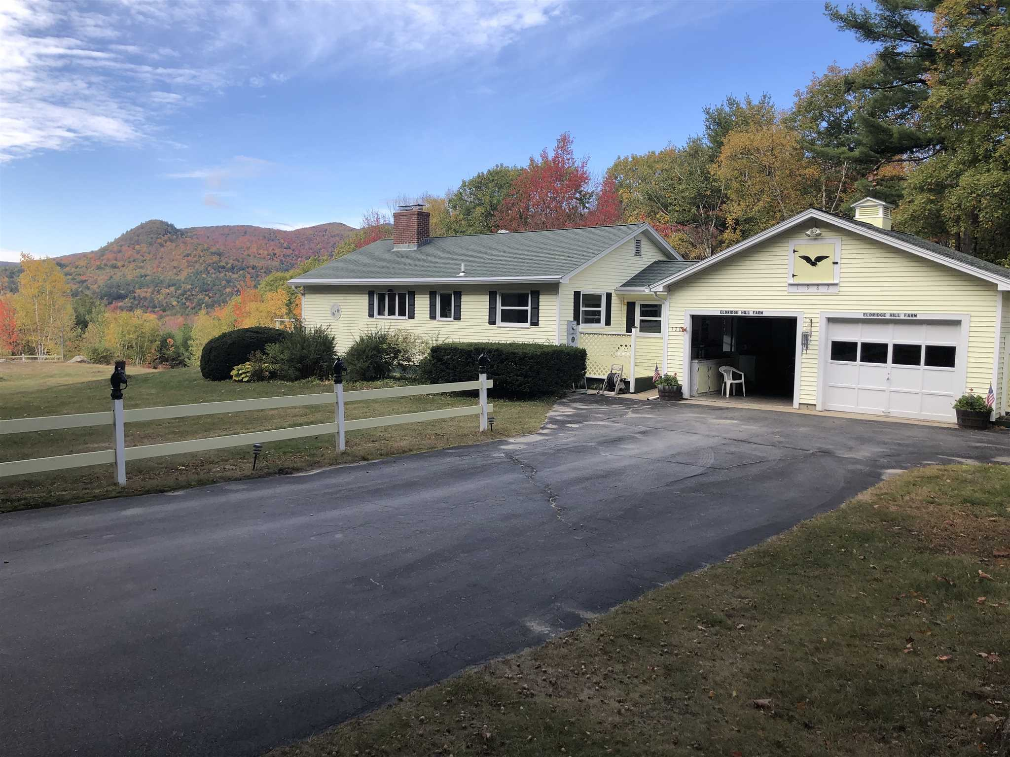 VILLAGE OF CENTER OSSIPEE IN TOWN OF OSSIPEE NH Homes for sale