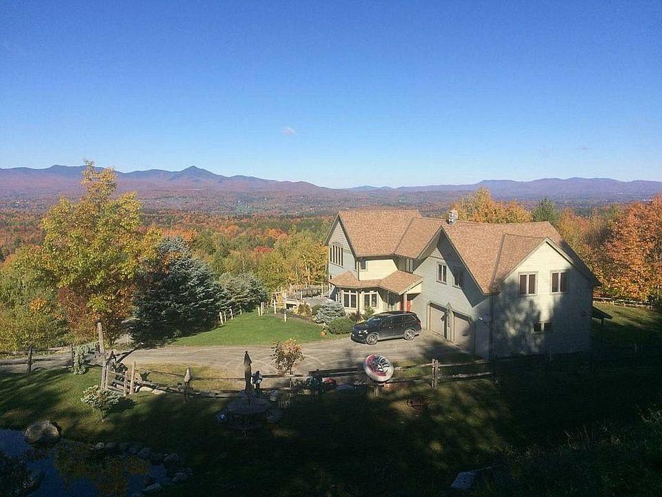 Photo of 340 Worcester Ridge Elmore VT 05661