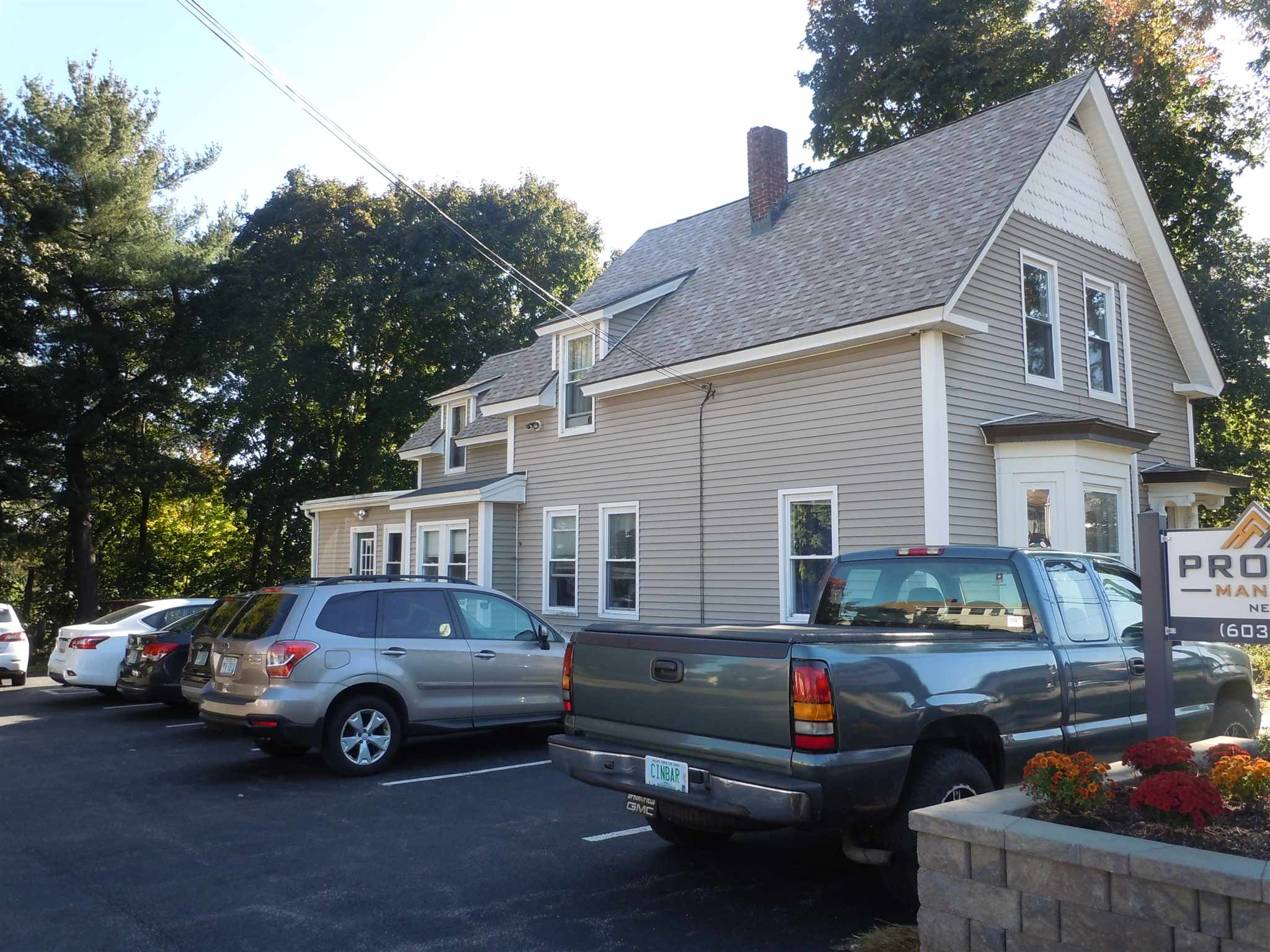 Photo of 106 West Broadway Route Derry NH 03038