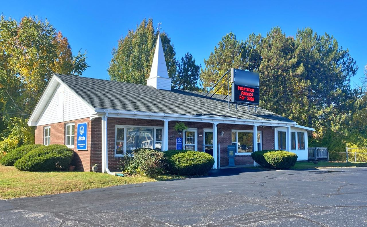 GILFORD NH Commercial Property for sale $$649,999