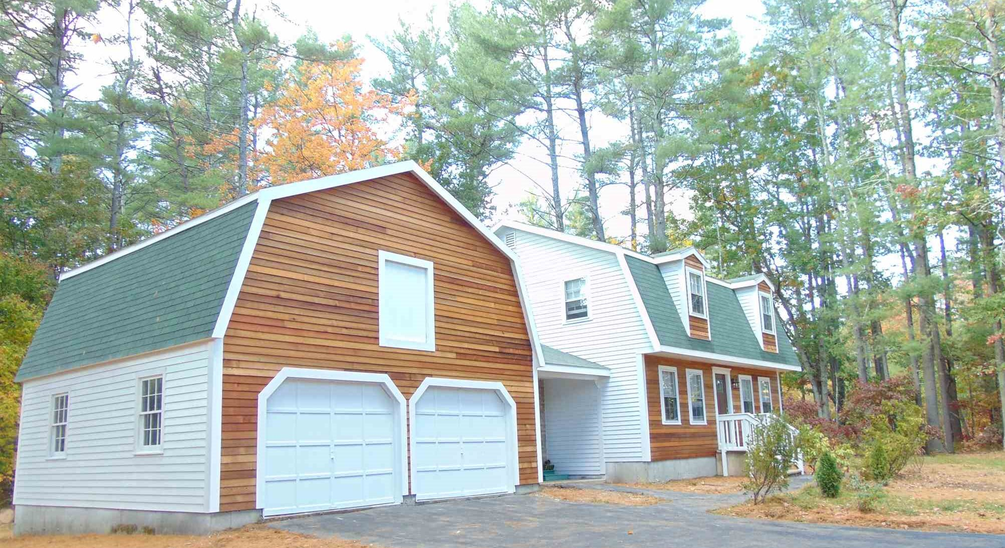MLS 4834210: 96 TALENT Road, Litchfield NH