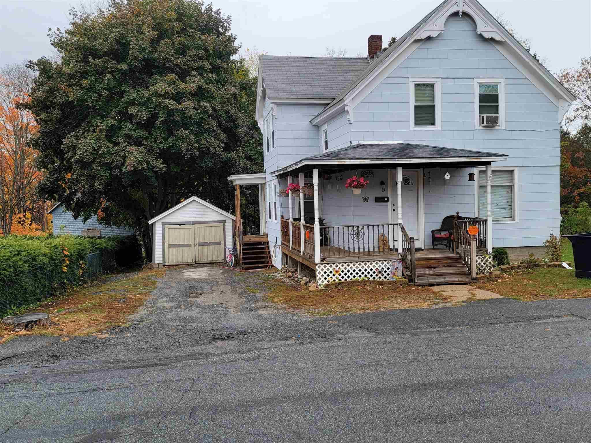 Claremont NH 03743 Home for sale $List Price is $125,000