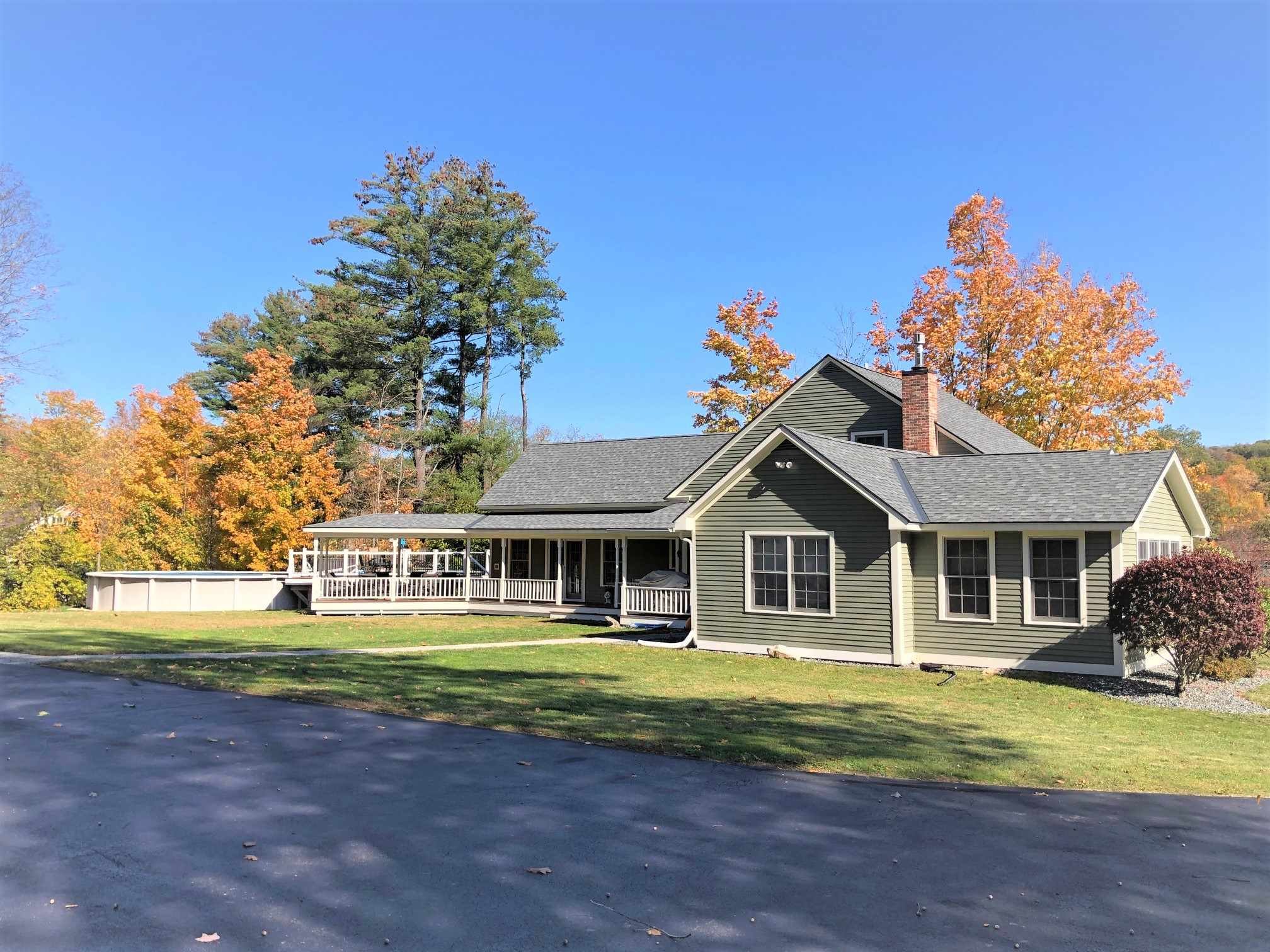 MLS 4834482: 63 Spring Street, Chesterfield NH