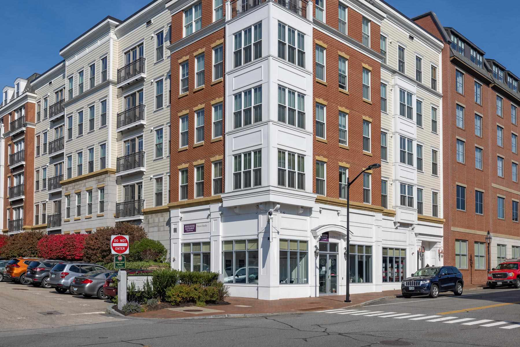Photo of 77 Hanover Street Portsmouth NH 03801