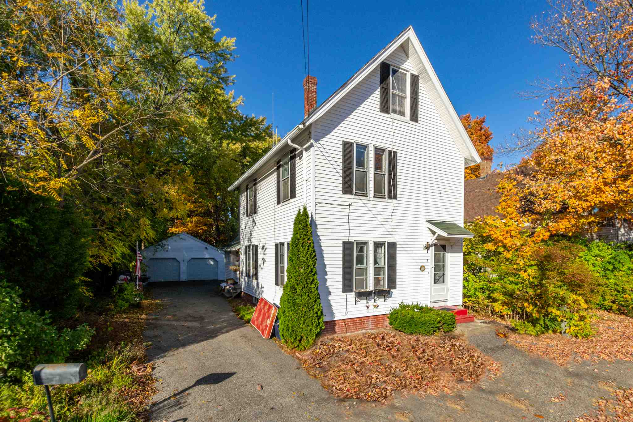 Photo of 8 Green Street Exeter NH 03833