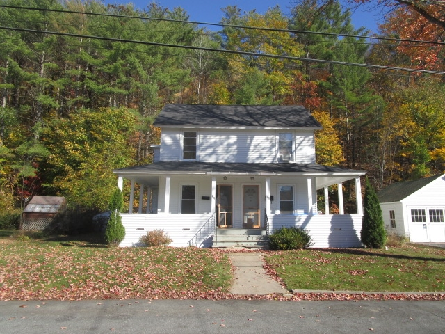 Springfield VT 05156Multi Family for sale $List Price is $132,900