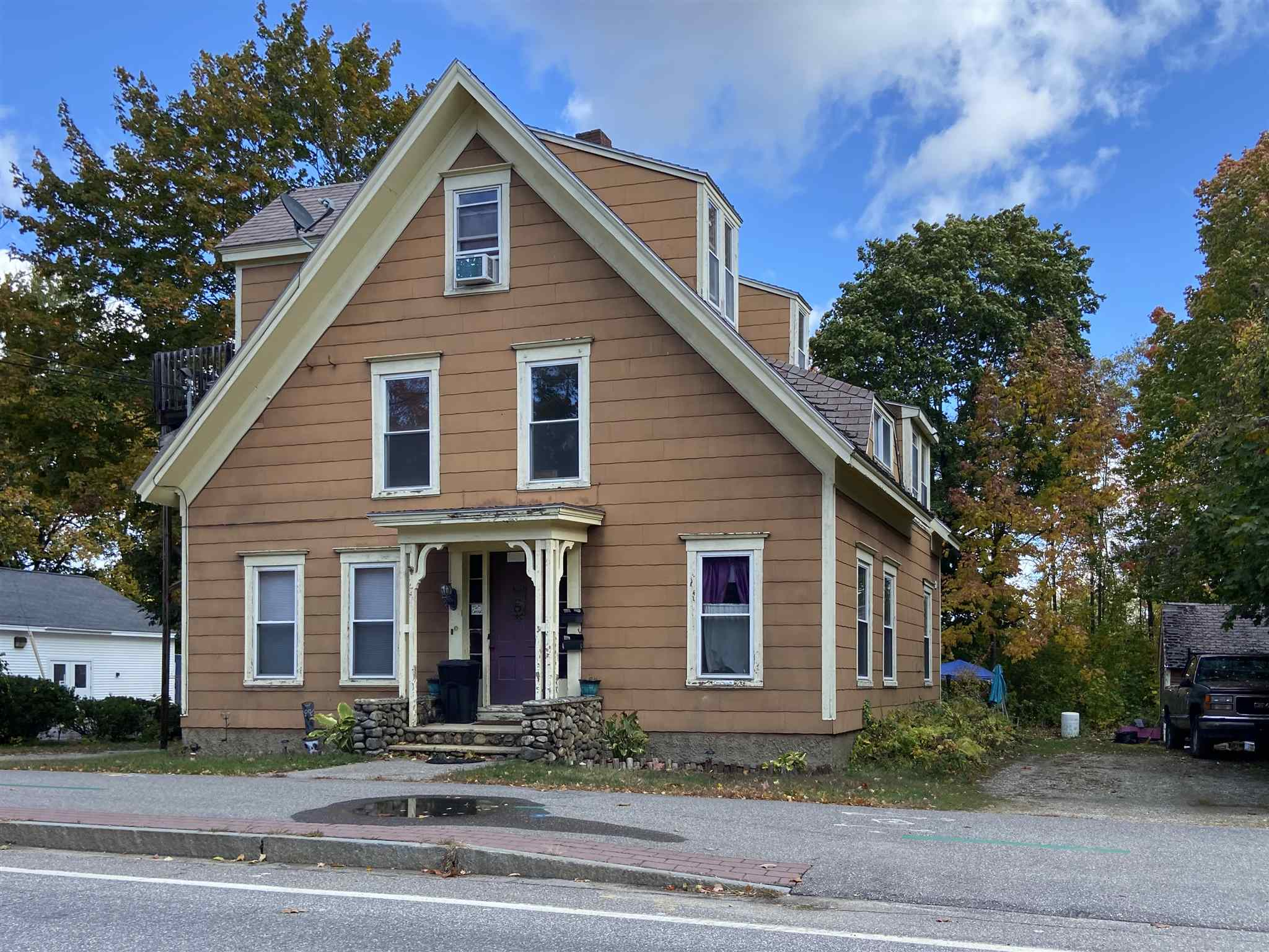 LACONIA NH Multi Family Homes for sale